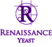 <strong>Renaissance Yeast logo</strong>