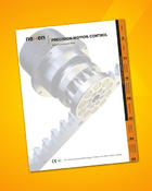 <strong>Nexen's Precision Motion Control Application & Selection Guide</strong>