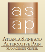<strong>Atlanta pain center</strong>