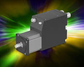 <strong>Tritex II integrated rotary actuator</strong>