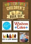 <strong>Multicultural Children's Book Day: Celebrating Diversity in Children's Literature</strong>