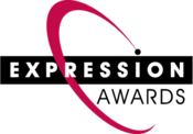 <strong>Visix Expression Awards Logo</strong>