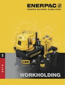 <strong>E215 Workholding Catalog</strong>