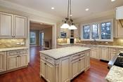 <strong>Kitchen Remodelers - AIP Custom Builders</strong>