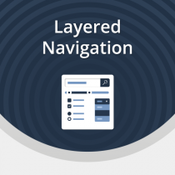<strong>Magento Layered Navigation Extension</strong>