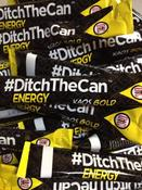 <strong>#DitchTheCan Energy Sticks</strong>