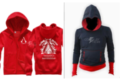 <strong>assassin hoodie</strong>