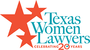 Texas Women Lawyers' 2014 Pathfinder Award Honors Judge Maria Salas-Mendoza for Her Dedication to Youth and Justice