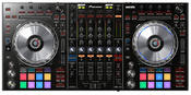 <strong>DDJ-SZ Professional Four-Channel Controller for Serato DJ</strong>
