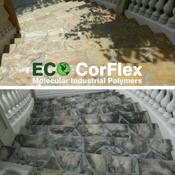 <strong>Eco-CorFlex Hydro Poly Clear Sealer</strong>