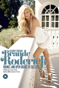 <strong>Brande Roderick feature inside Kandy Magazine</strong>
