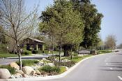 Canyon Hills. A master-planned community by Pardee Homes.