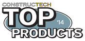 <strong>Mark Systems earns Constructech Top Products award 7 years running</strong>