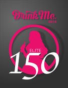 <strong>Drink Me Magazine 2014 Elite 150</strong>