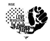 <strong>RISE: Love. Revolution. The Black Panther Party</strong>