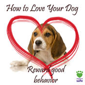 <strong>Reward good behavior and you will get more good behavior.</strong>