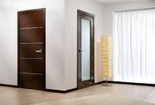 <strong>Modern Interior Doors from Doors And Beyond.</strong>