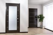 <strong>Clean and Modern Look. Interior Doors from Doors And Beyond.</strong>