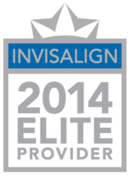 <strong>Invisalign Elite Provider</strong>