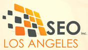 <strong>Los Angeles SEO Logo</strong>