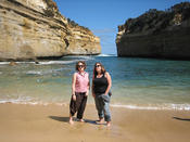 <strong>Our Great ocean road travelers</strong>