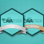 Visix Wins Three AVA Digital Awards