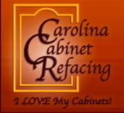 <strong>cabinet refacing Charlotte, N.C.</strong>