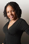 <strong>Kimberly A. Ferguson, Author of &quot;Marketing You: Be STRATEGIC&quot;</strong>