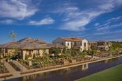 <strong>In San Diego's Del Mar Mesa, Pardee Homes' Alta Del Mar has earned new high honors for design in The Nationals, Best In American Living Awards and the Design Awards. Eric Figge Photo</strong>