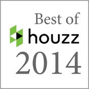 <strong>KraftMaster Renovations is awarded Best of Houzz 2014</strong>