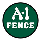 <strong>A-1 Fence Company Inc.</strong>