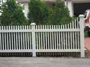 <strong>Vinyl Fence</strong>