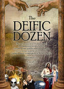 <strong>Book cover for Deific Dozen</strong>