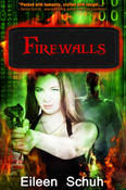 <strong>New Release! FIREWALLS Book 3 BackTracker Series</strong>