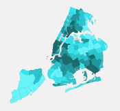 <strong>NYC Crime Map</strong>