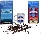 <strong>C&C Specialty Coffee Bags</strong>