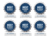 <strong>The 2014 JDR Industry Blogger Awards voting is now open through April 11.</strong>