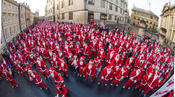 <strong>Oxford Santas Run</strong>