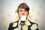 <strong>How many sticky notes do you have stashed in your desk? Save your sticky notes in ChAtTacks &quot;To Do List&quot; category and eliminate sticky notes forever!</strong>