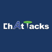 <strong>ChAtTacks is a web-based service used for saving, posting, and sharing all of your useful messages. Save important notes from chats, emails, old sticky notes, seminar notepads, webinar chats, etc.</strong>