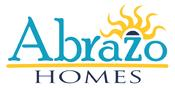 <strong>Abrazo Homes Logo</strong>