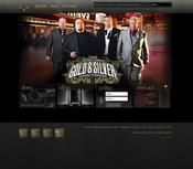 <strong>The History Channel's Pawn Stars Website Development Team</strong>