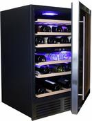<strong>Napa Technology 51 Bottle Wine Fridge</strong>