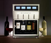 <strong>WineStation Dispensing System</strong>