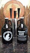 <strong>Growlers now available</strong>