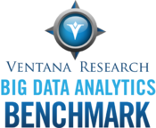 <strong>Ventana Research Big Data Analytics Benchmark Research</strong>