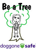 <strong>Be a Tree program logo</strong>