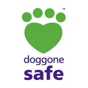<strong>Doggone Safe logo</strong>