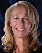 <strong>Recent photo of honoree, Coranet Corp. CEO Margaret Marcucci</strong>