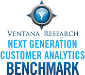 <strong>Ventana Research Customer Analytics Benchmark Research</strong>